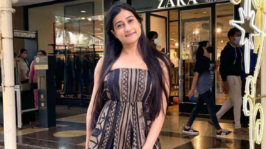 अंजलि बिरला (Anjali Birla)- India TV Hindi