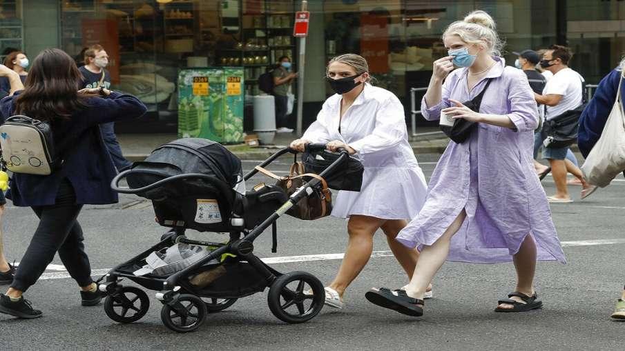 travel ban in australian states New South Wales Victoria coronavirus कोरोना का कहर! ऑस्ट्रेलिया के इ- India TV Hindi
