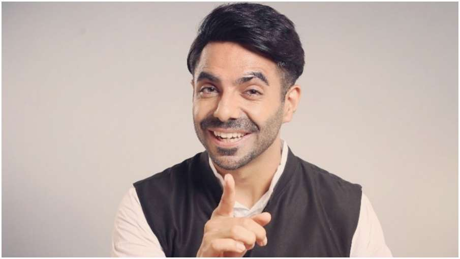 अपारशक्ति खुराना- India TV Hindi