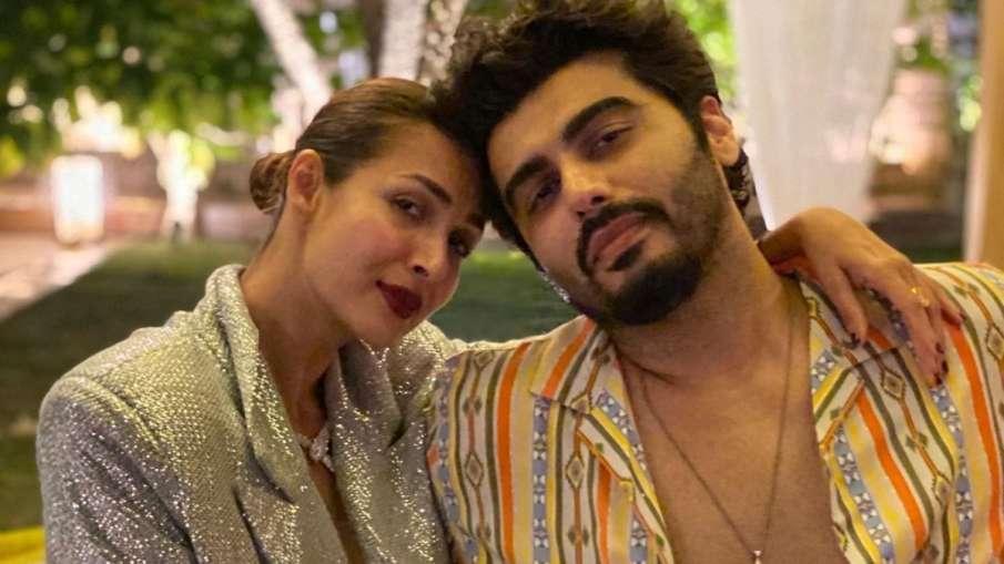 मलाइका अरोड़ा ने बॉयफ्रेंड अर्जुन कपूर के लिए पकाया खाना- India TV Hindi