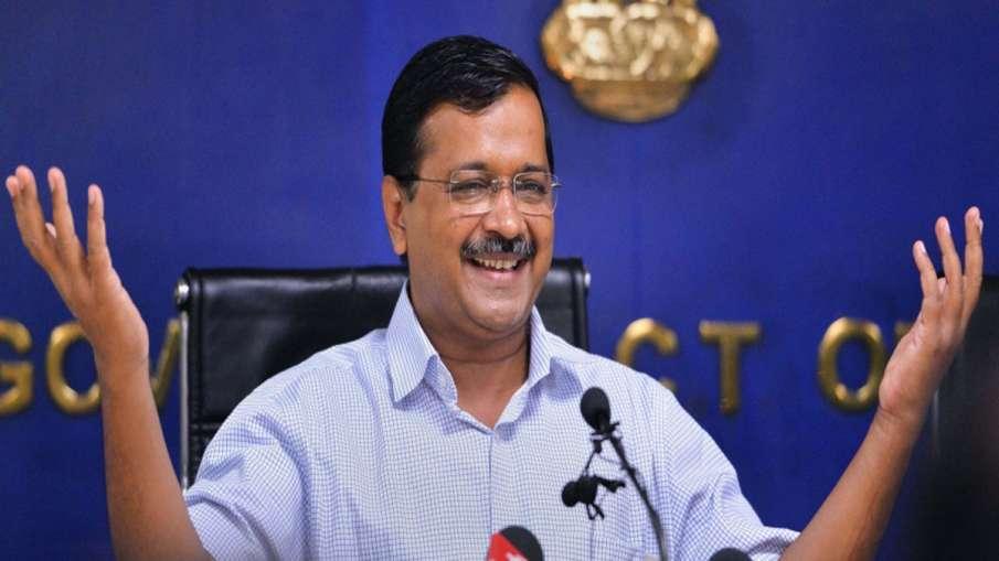आम आदमी पार्टी ने बड़ी जीत दर्ज की, 70 सीटों पर इस राज्य में बाजी मारी- India TV Hindi