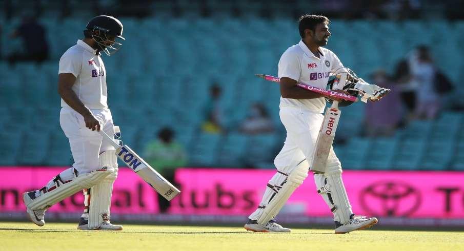 Ashwin,  Sydney Test, South African player, India vs Australia, cricket- India TV Hindi