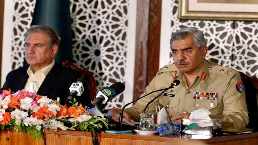 बीते 10 साल हर लिहाज से पाकिस्तान के लिये चुनौतीपूर्ण रहे: पाकिस्तानी सेना- India TV Hindi