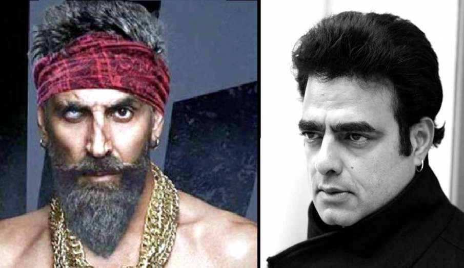 Abhimanyu Singh to play the villain opposite akshay kumar in bachchan pandey - India TV Hindi