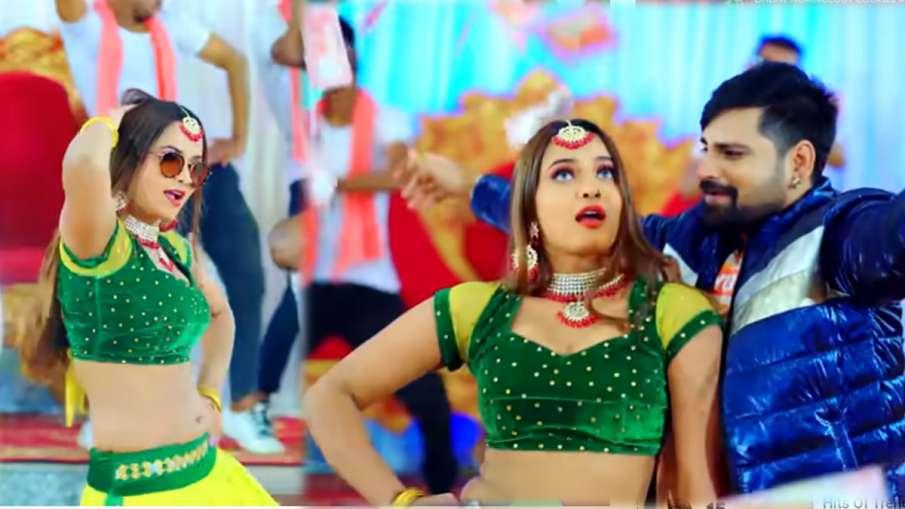 राकेश और नीलम- India TV Hindi