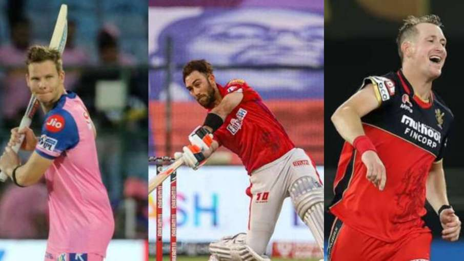 IPL 2021 Full list of players released and retained by...- India TV Hindi