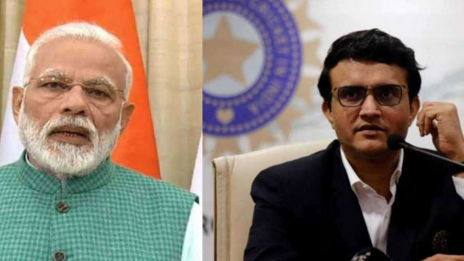 PM नरेंद्र मोदी ने फोन...- India TV Hindi