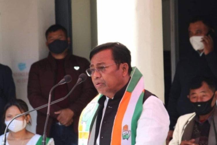 कांग्रेस के नए...- India TV Hindi