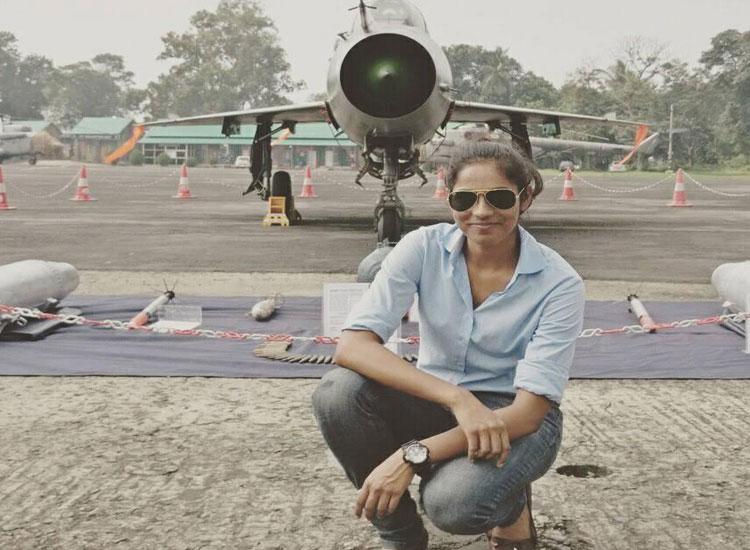 Bhawana Kanth- India TV Hindi