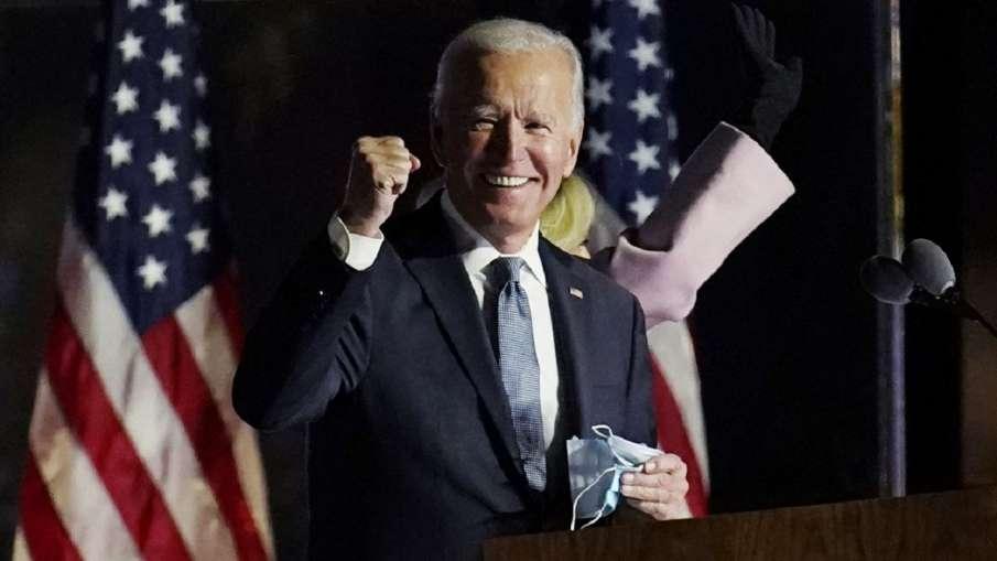 Joe Biden, from youngest Senator to oldest President- India TV Hindi