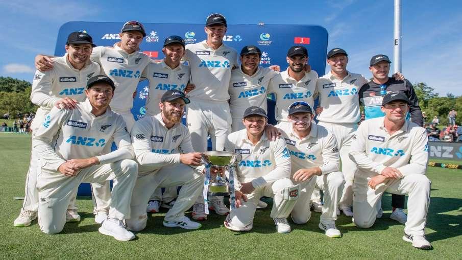 PAK vs NZ, New Zealand, Pakistan, Jamieson, Sports, cricket- India TV Hindi