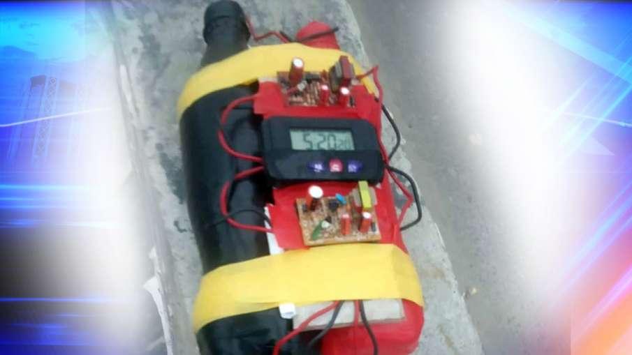 noida sector 63 bomb probe scare threat जब नोएडा पुलिस को मिली अस्पताल के बाहर बम रखे होने की सूचना,- India TV Hindi