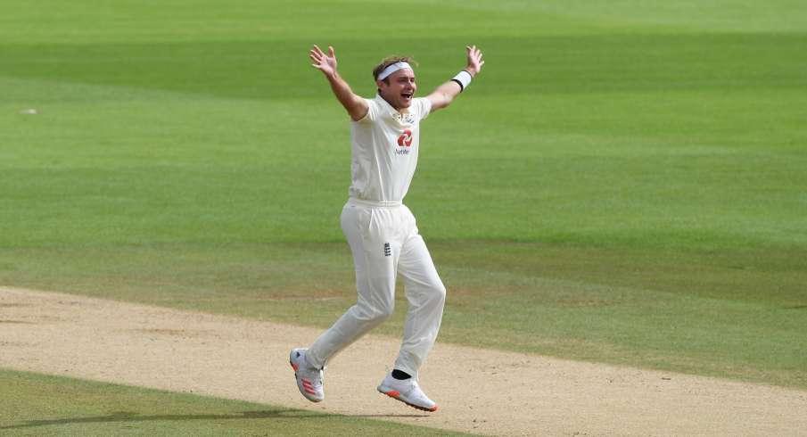 Stuart Broad,india vs England,Virat Kohli- India TV Hindi