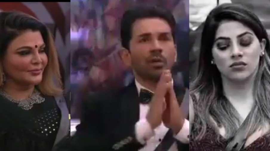 Bigg Boss 14- India TV Hindi