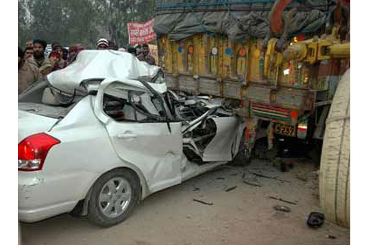 Car Accident- India TV Hindi
