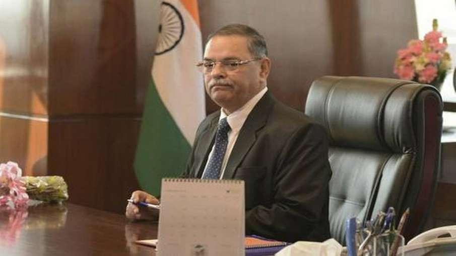 CBI chief Rishi Kumar Shukla- India TV Hindi