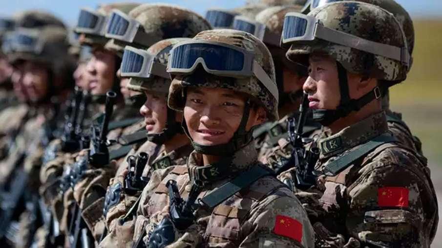 China Army, China Army Salary, China Army Salary Hike, Chinese Army, Chinese Army Salary- India TV Hindi