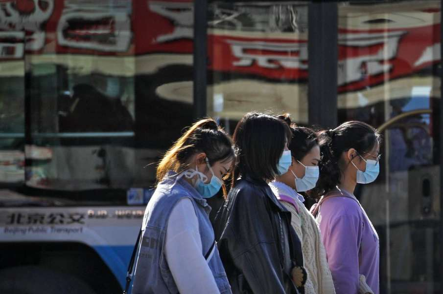 Coronavirus: Chinese city in lockdown as Hebei province has biggest outbreak in months- India TV Hindi