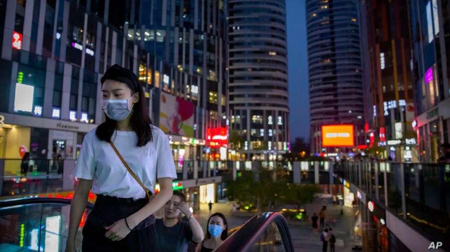 11 Chinese regions under de facto lockdown amid coronavirus infections- India TV Hindi