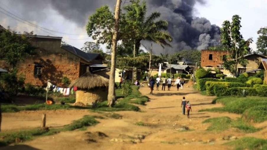 Congo ADF, Congo ADF Attack, Congo ADF Murder, ADF Congo- India TV Hindi
