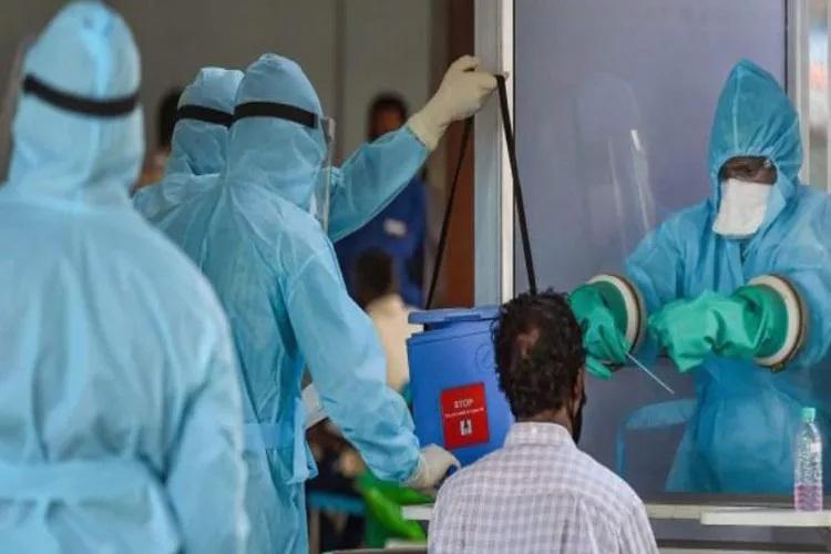 Madhya Pradesh Coronavirus Cases latest update news - India TV Hindi