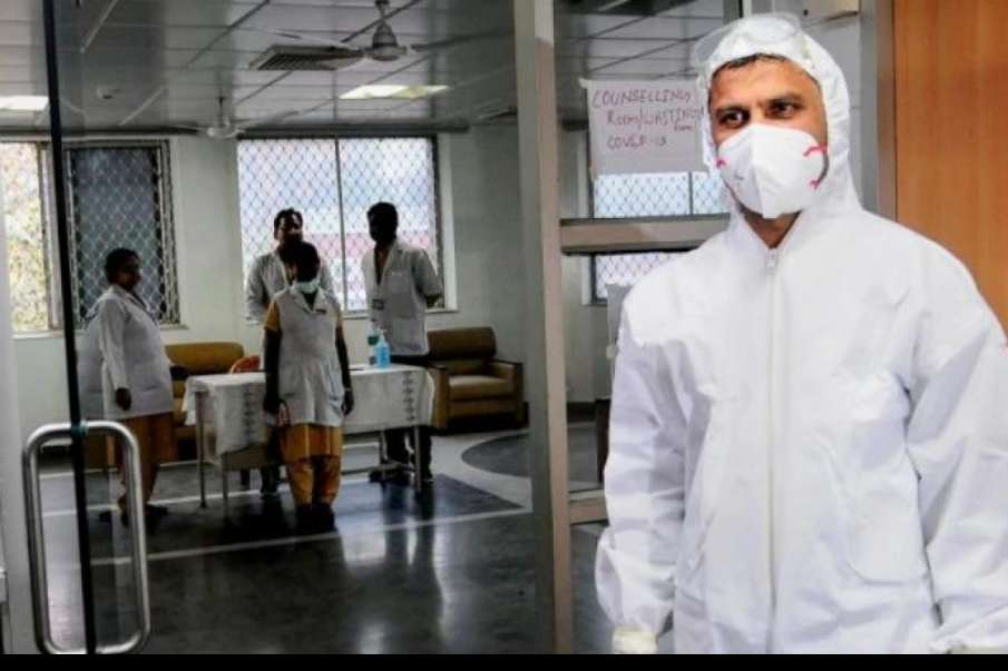 22 new COVID-19 cases reported in Noida, vaccination to start from Saturday- India TV Hindi