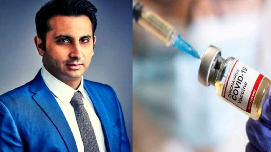 Serum Institute Chief Adar punawalla says hope to launch covovax by june 2021- India TV Hindi