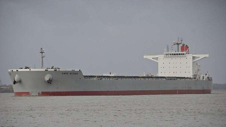 good news on indian Seafarers stuck in China चीन में फंसे भारतीय नाविकों को लेकर आई Good News, 14 जन- India TV Hindi