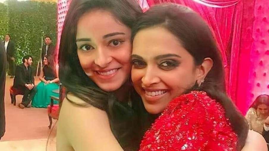 अनन्या पांडे, दीपिका पादुकोण- India TV Hindi