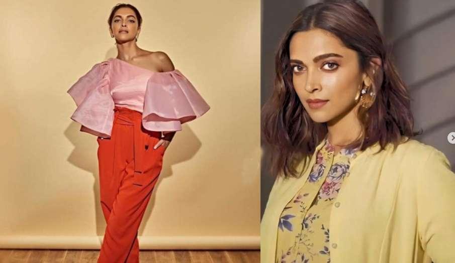 दीपिका पादुकोण ने वीडियो शेयर कर बताया आखिर क्या है उनका कंफर्ट फूड, परिणीती और अनन्या ने किया मजेदा- India TV Hindi