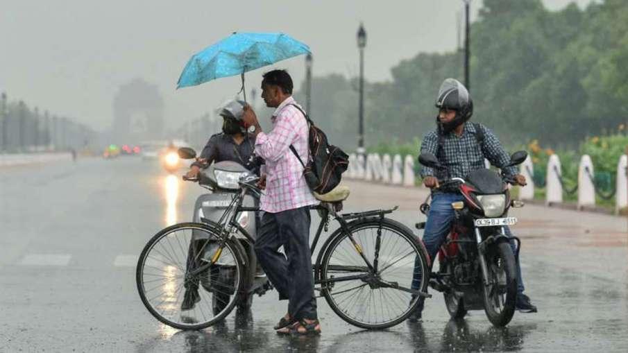 delhi temperature, delhi temperature today, delhi NCR weather, delhi minimum temperature today- India TV Hindi