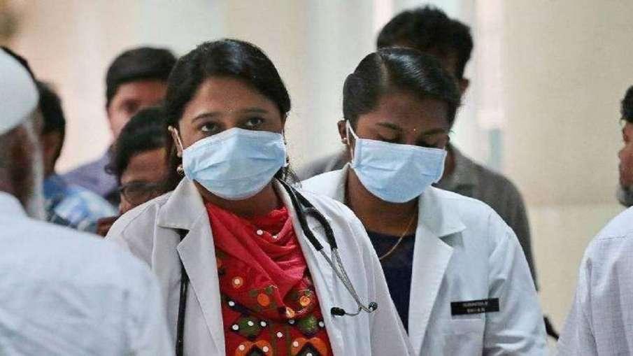 Delhi Coronavirus latest update news Delhi Corona today news- India TV Hindi