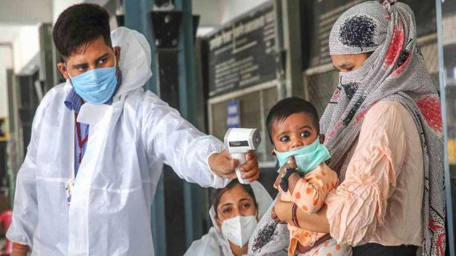 दिल्ली में कोरोना वायरस के 183 नए मामले आए, संक्रमण दर 0.27 फीसदी हुए- India TV Hindi