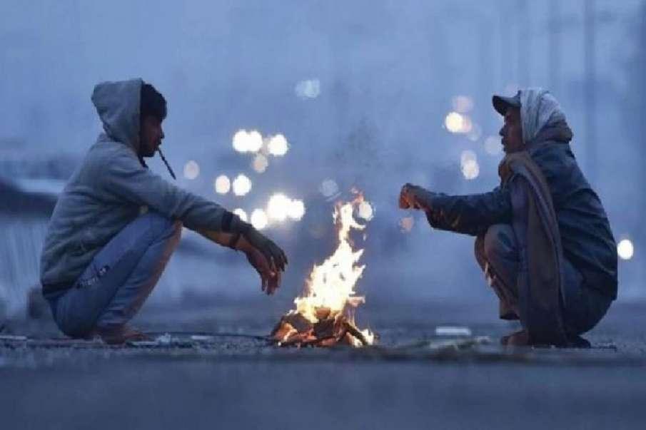 मध्य प्रदेश में कड़ाके की ठंड, पचमढ़ी में पारा 1.6 तक लुढ़का- India TV Hindi