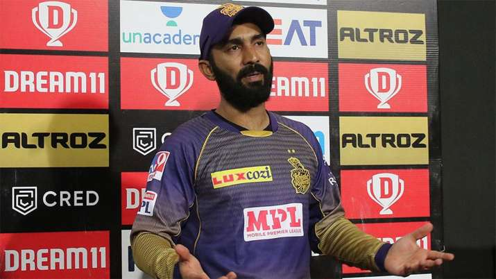 IPL 2021: KKR retained these players including Eoin Morgan and Dinesh Karthik- India TV Hindi