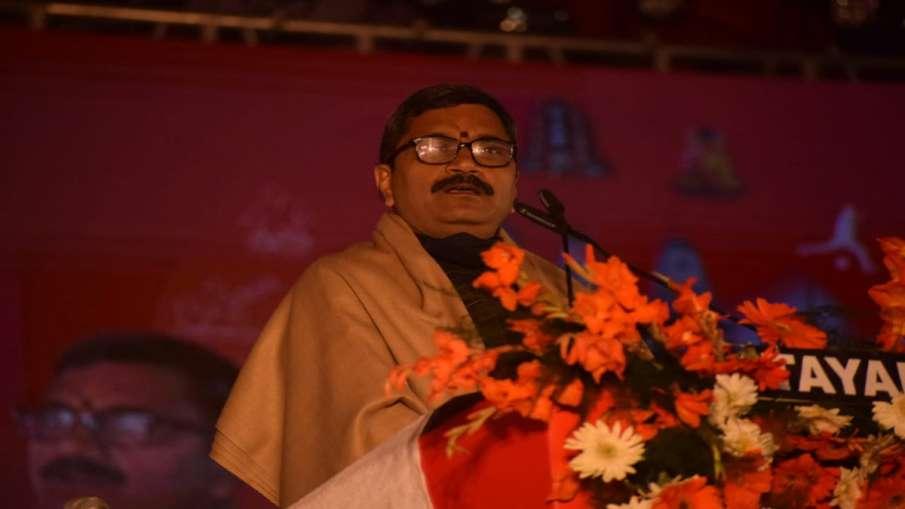 गोरखपुर महोत्सव 2021 का हुआ शुभारंभ, डॉ नीलकंठ तिवारी ने कहा- उत्तर प्रदेश में बनेगा इको टूरिज्म बोर- India TV Hindi