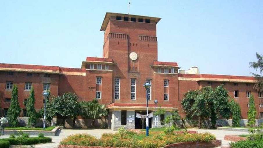 दिल्ली विश्वविद्यालय 1 फरवरी से अंतिम वर्ष के छात्रों के लिए खुल जाएगा- India TV Hindi