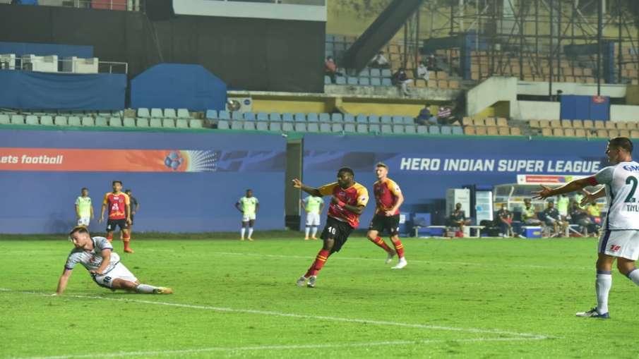 ISL-7 : ईस्ट बंगाल ने दर्ज...- India TV Hindi