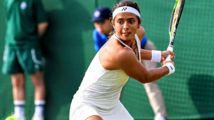 Ankita Raina lost in the last round of Australian Open qualifier- India TV Hindi