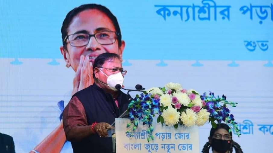 तृणमूल कांग्रेस के महासचिव पार्थ चटर्जी- India TV Hindi
