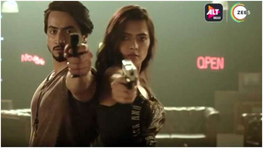 बैंग बैंग-साउंड ऑफ क्राइम- India TV Hindi