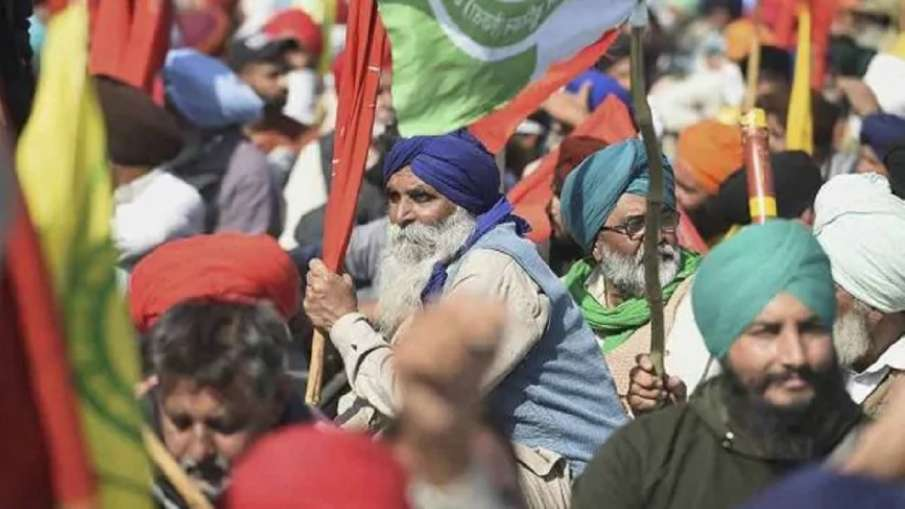 Kisan Andolan government jobs announced for families of dead farmers Punjab- India TV Hindi