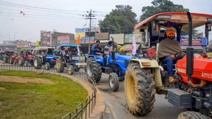 किसान नेता कमल सिंह मांढी का ह्रदय गति रुकने से निधन- India TV Hindi