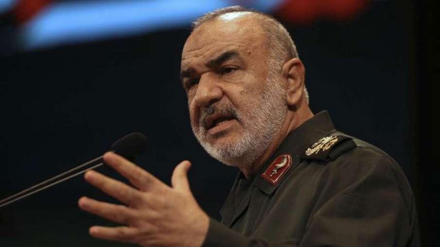 Qassem Soleimani, Mohammad Javad Zarif, General Hossein Salami, Qassem Soleimani Death- India TV Hindi
