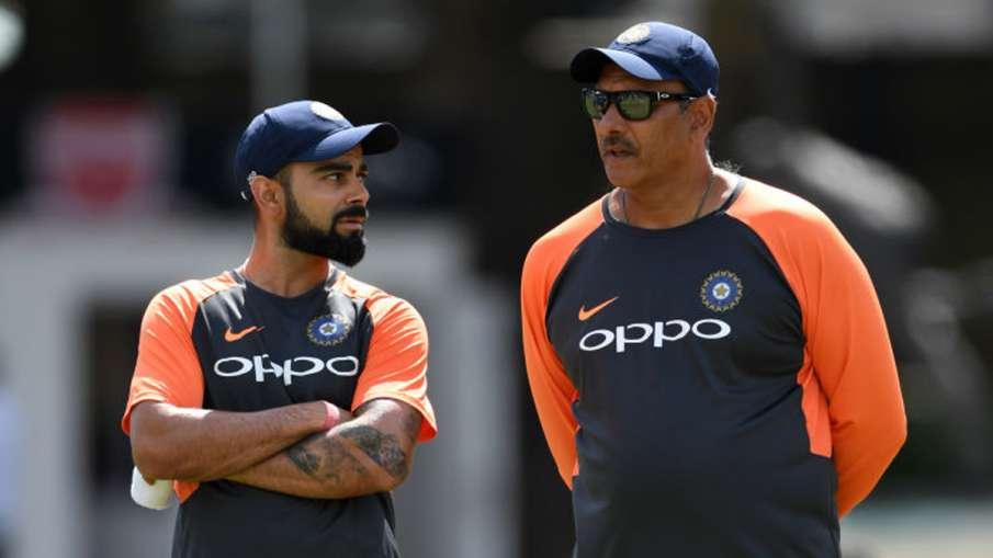 Cant see Virat Kohli feat of beating Australia at home and away being emulated soon: Ravi Shastri- India TV Hindi