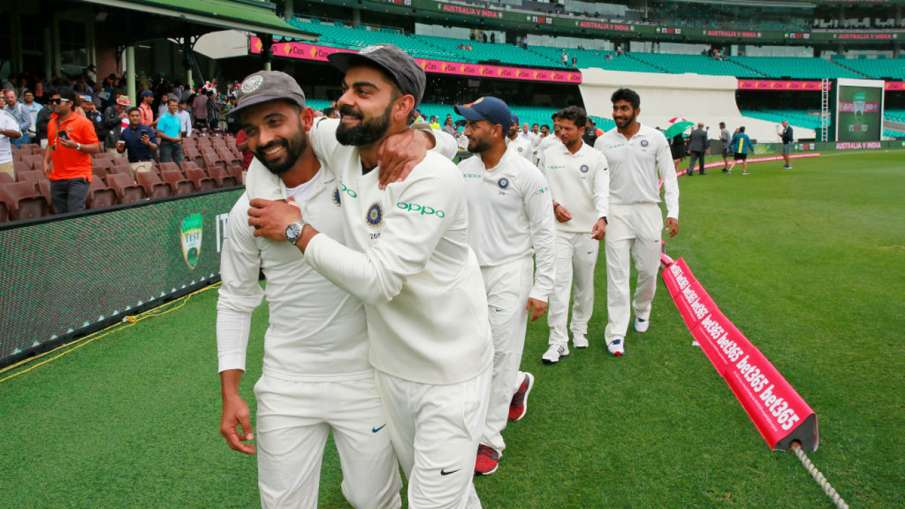 Ajinkya Rahane As captain success in Australia increased pressure on Virat Kohli- India TV Hindi