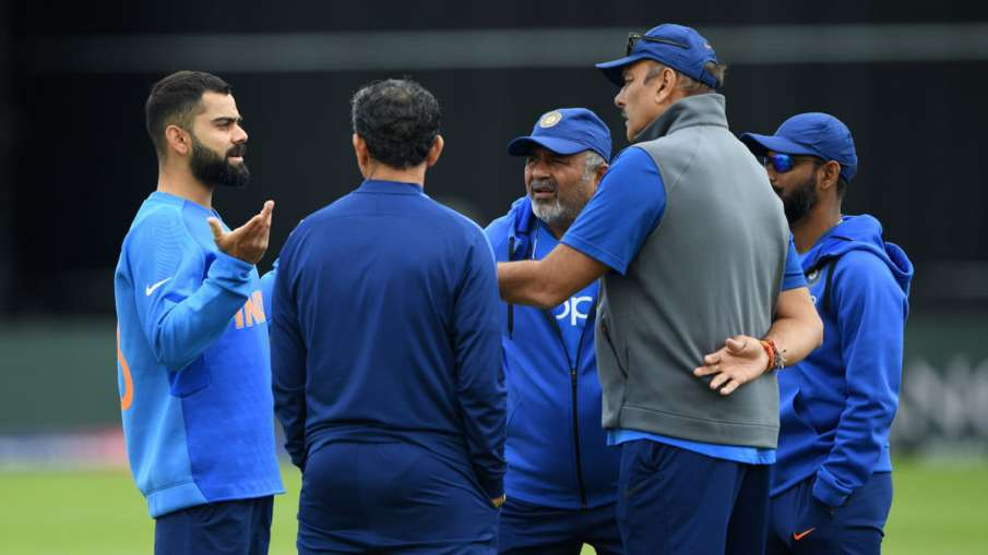 IND vs AUS: 'Virat Kohli must give credit to it' Learn why Ravi Shastri said this- India TV Hindi