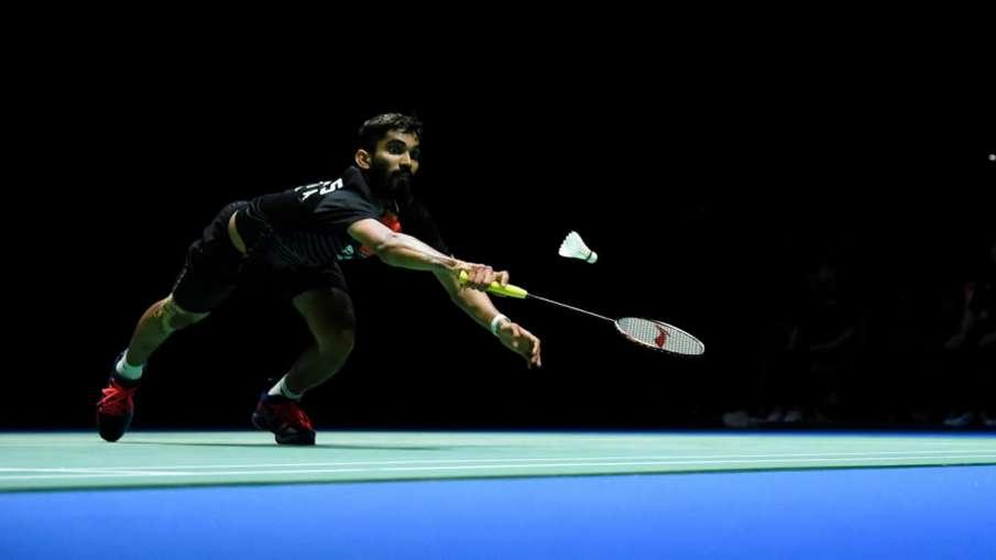 World Tour Finals: Kidambi Srikanth also loses group match after PV Sindhu- India TV Hindi