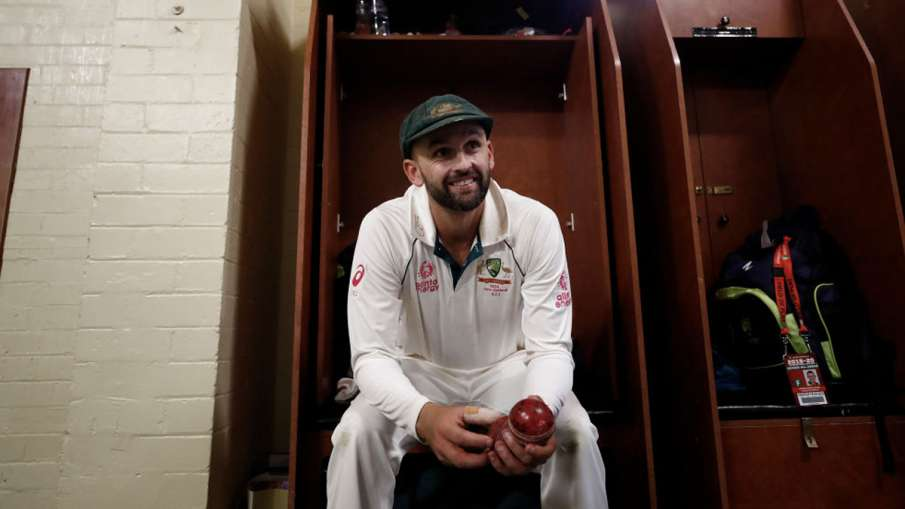 IND vs AUS Nathan Lyon Gabba Test Who knows if I will throw my mystery ball on the Last Day- India TV Hindi
