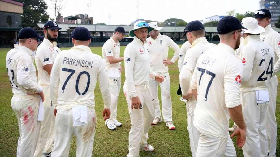 SL vs ENG 1st Test, Day 1: England screw up after bowling Sri Lanka for 135 runs- India TV Hindi